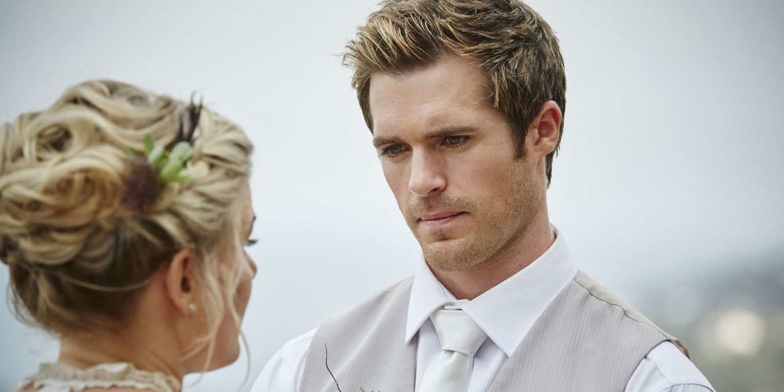 Home and Away spoiler: Ricky and Nate\'s wedding day is thrown into chaos