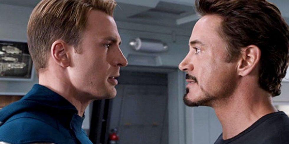 captain america civil war directors reveal why that major character