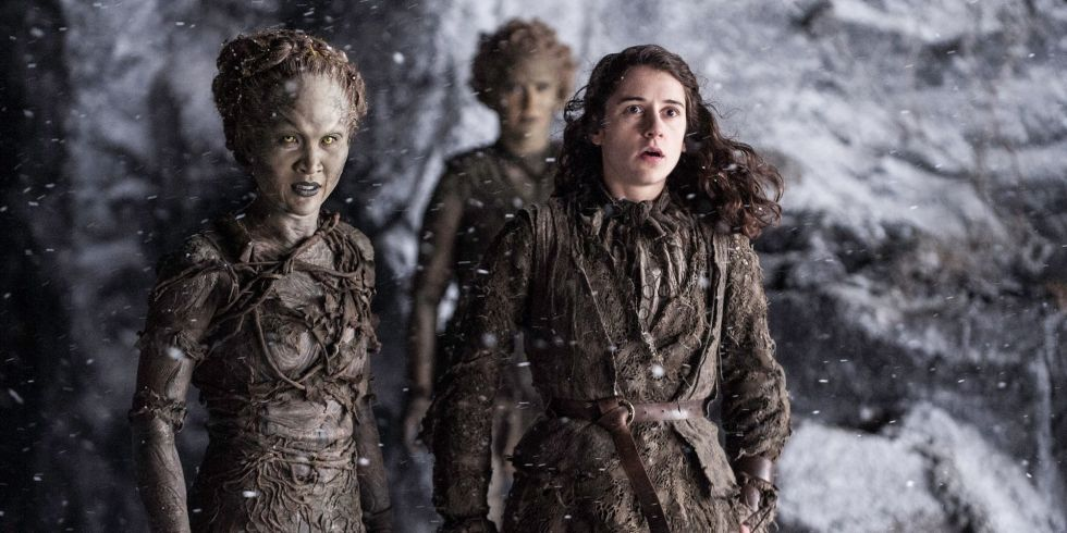Game Of Thrones Twist After All That It Was Hbo Who Leaked The