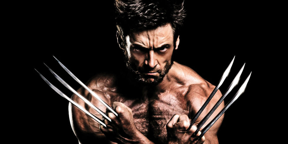 Image result for wolverine arms