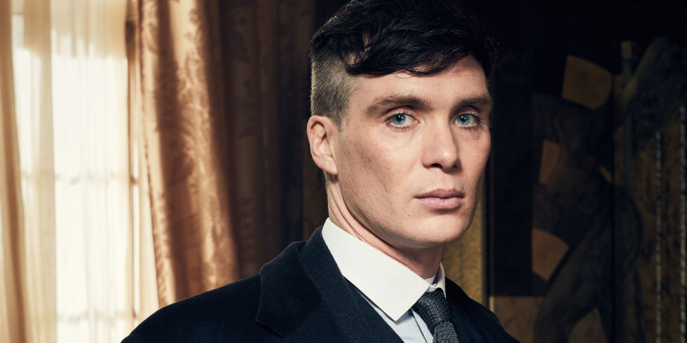Cillian Murphy Doesnt Understand Why Everyone Wants His Peaky