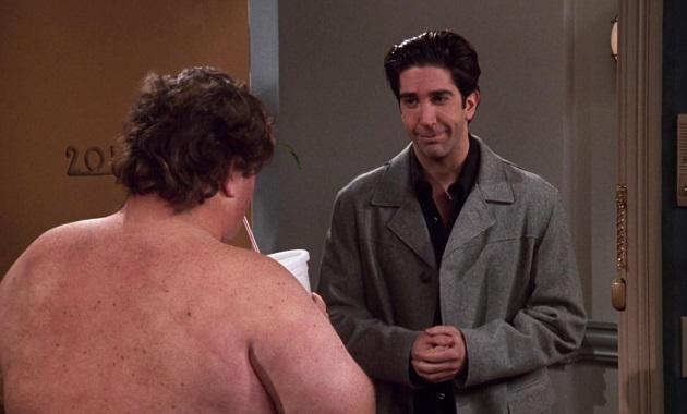 Friends Ugly Naked Guy Identity Finally Revealed