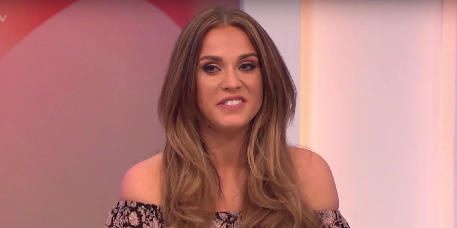 vicky pattison is apparently going to be on another panel show