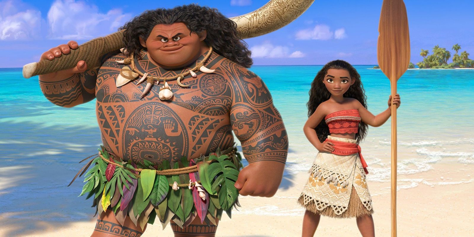 Image result for moana gif