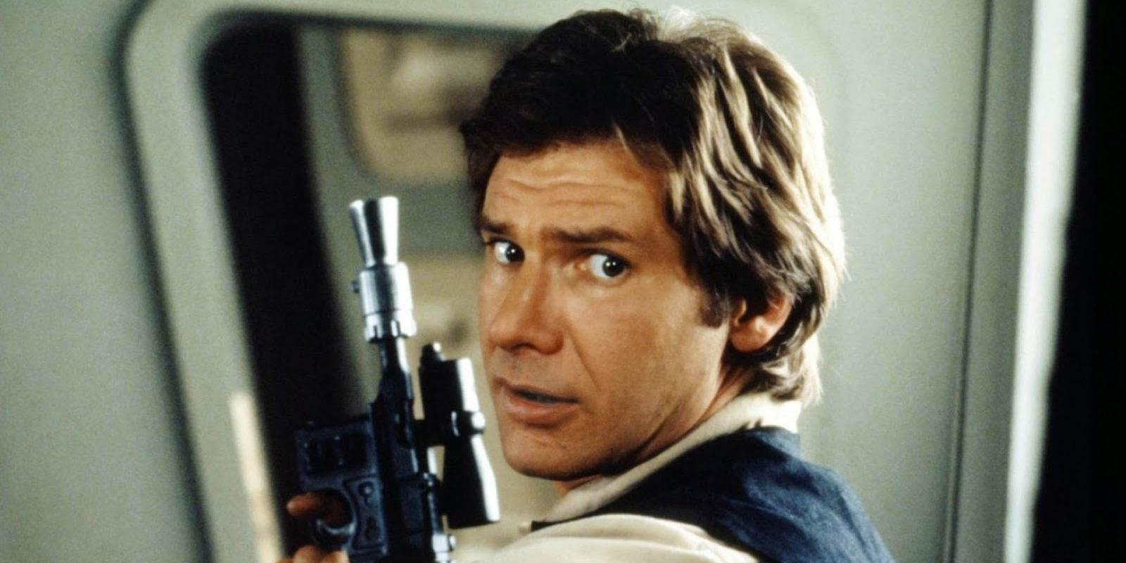Star Wars came very close to casting a black Han Solo