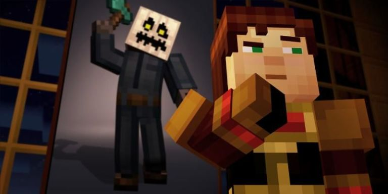 Minecraft Story Mode Gets Four More Epsiodes