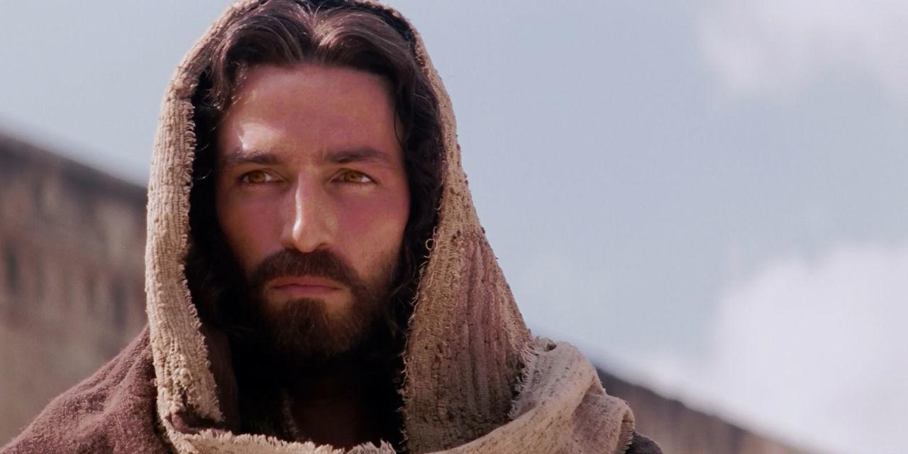 Mel Gibson Jesus