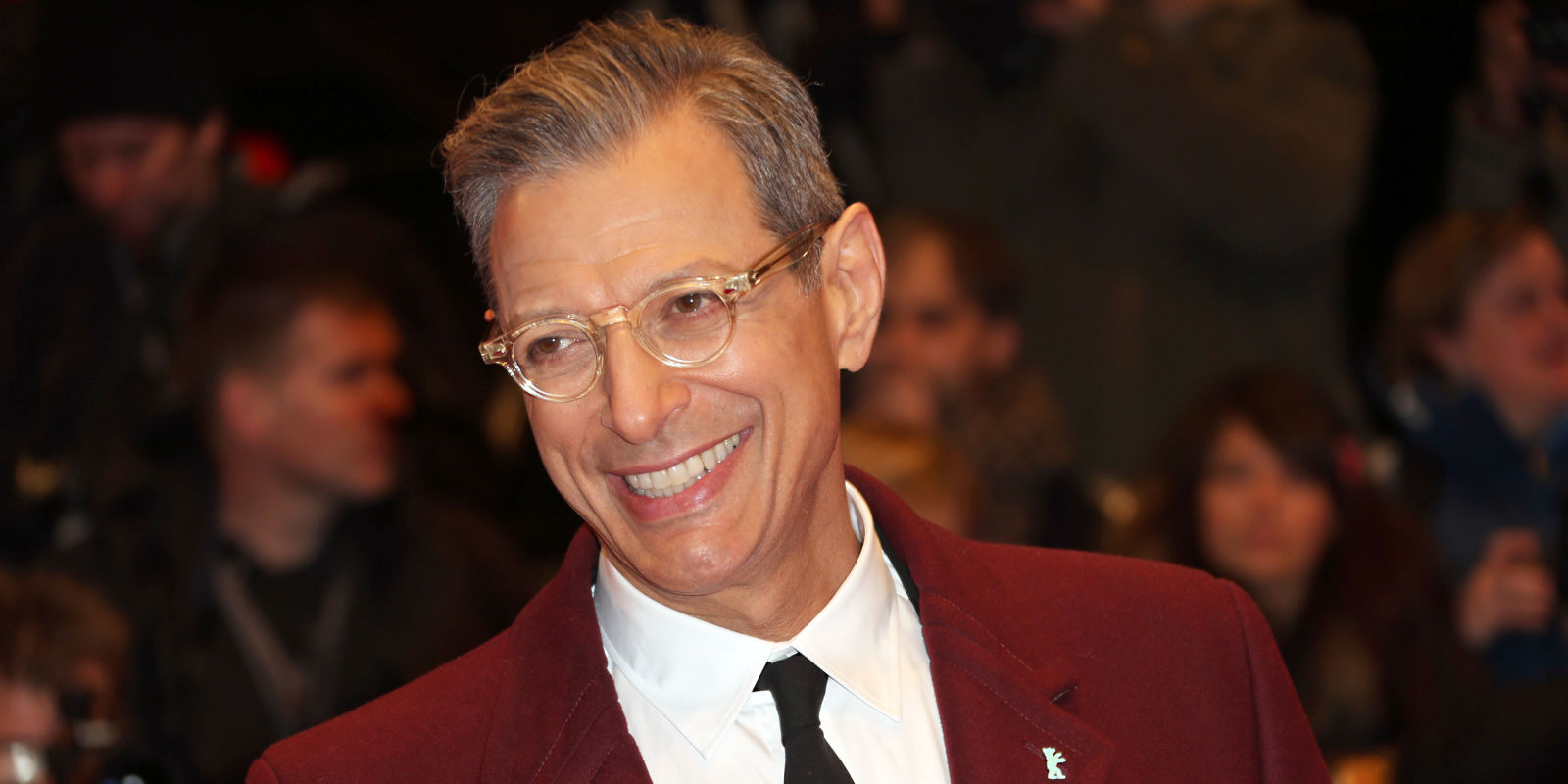 Jeff Goldblum reveals he was available and wanted to star in ...