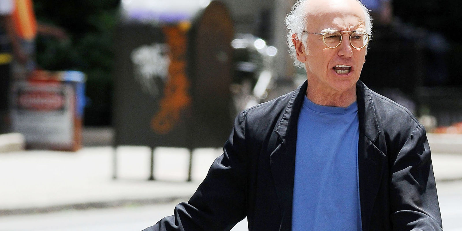 Curb Your Enthusiasm season 9: Here's when Larry David will return ...