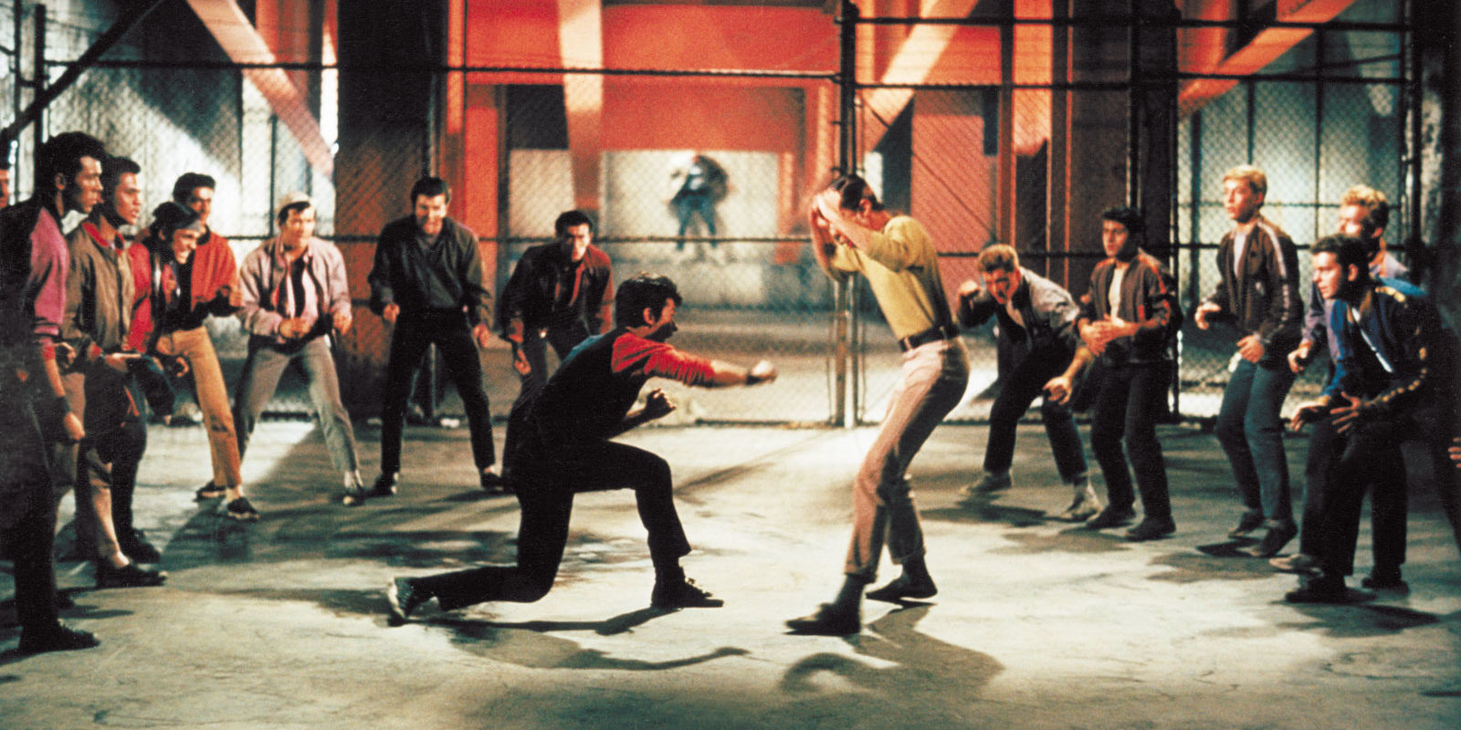 Image result for west side story movie
