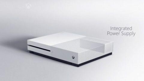 Xbox One Vs Xbox One S : Xbox one s vs xbox one which xbox is best