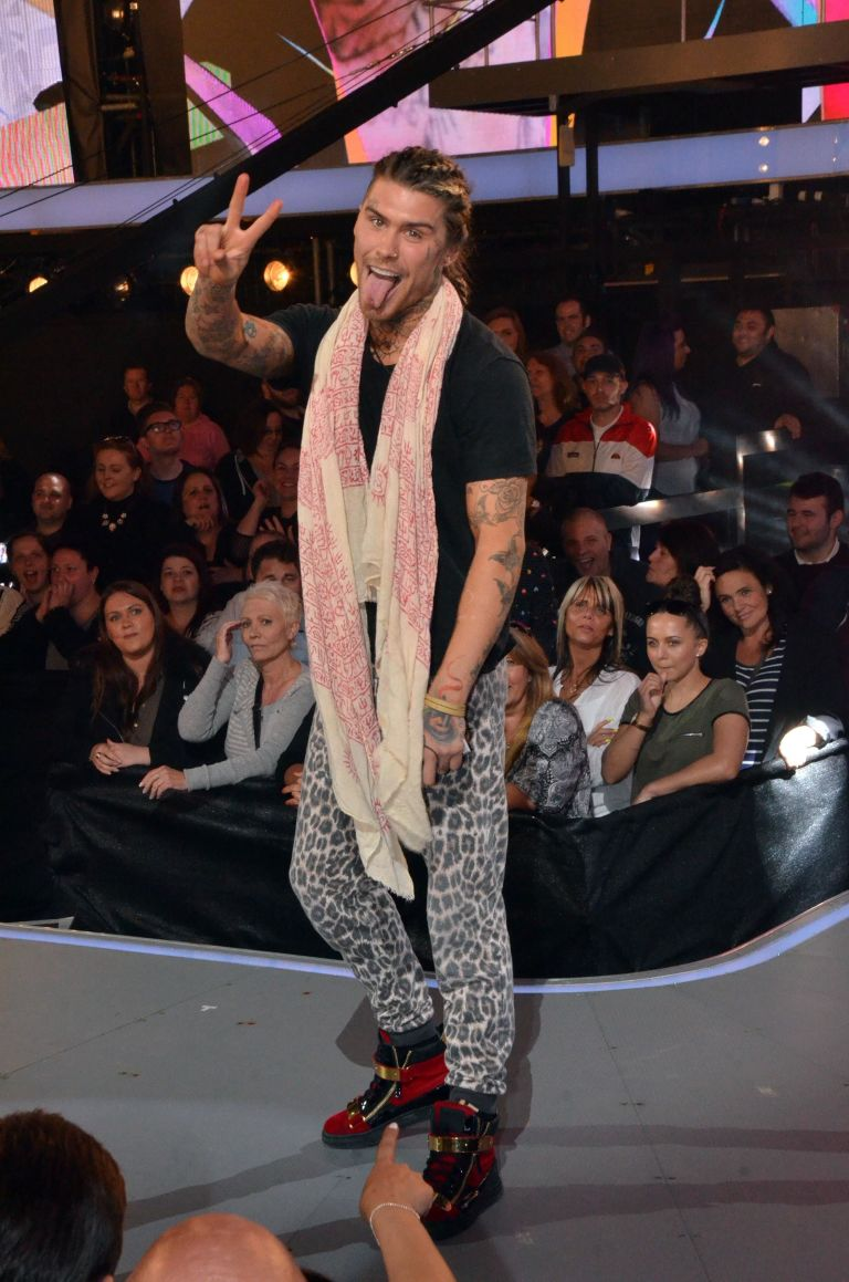 Big Brother 2016: Marco Pierre White Jr\'s mother worries it\'s \