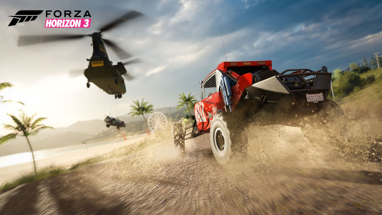 Awesome ... Range Of Play Anywhere Games, And It Includes Future Releases Like  Forza Horizon 3 And Crackdown 3, As Well As Existing Games Like Ark:  Survival Evolved ...