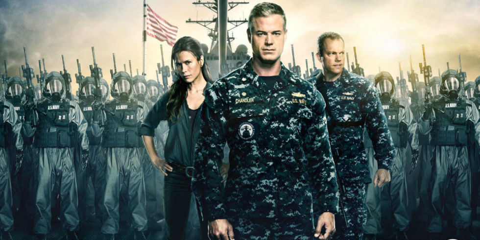 The Last Ship Might Not End With Season 5 After All