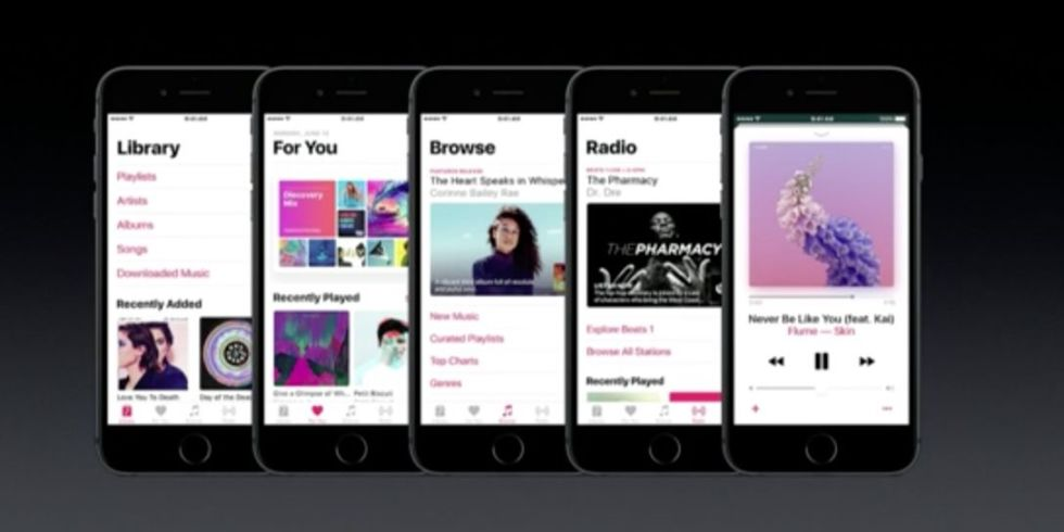 Lyric songs with apple in the lyrics : Karaoke time! Apple Music now has lyrics for your favourite songs