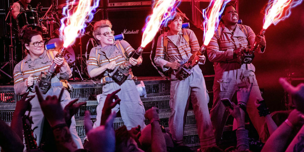 Ghostbusters Is Getting An All New Cartoon From Sony Pictures
