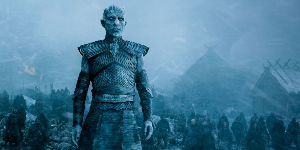 Game of Thrones: Are the White Walkers a problem for HBO\'s hit series?