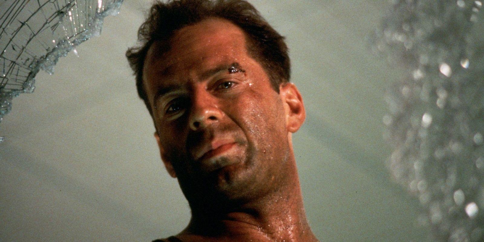 Bruce Willis will retu... Bruce Willis Movies