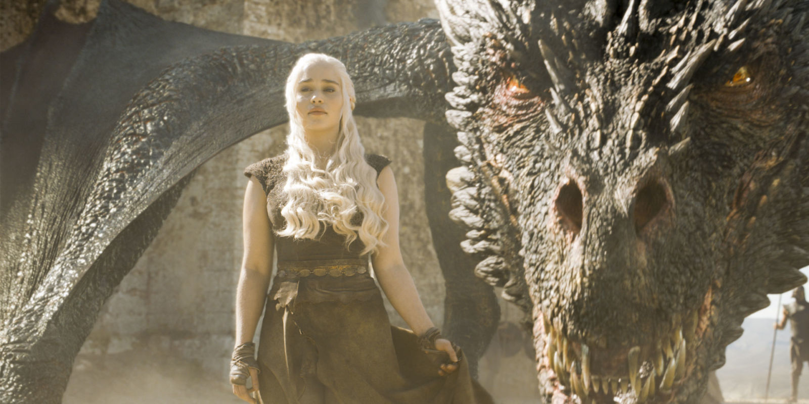 5 Netflix Shows To Watch If You Like 'Game Of Thrones'