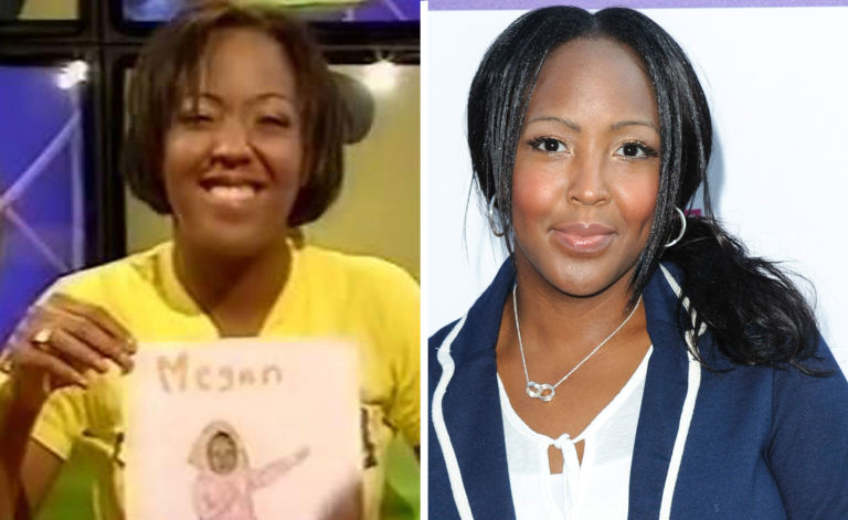 Image result for angellica bell then and now