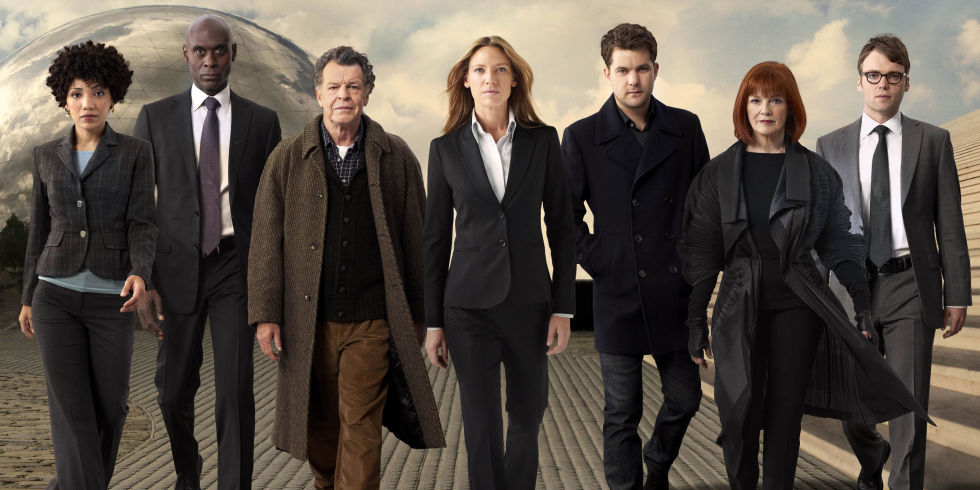 where are the cast of fringe now