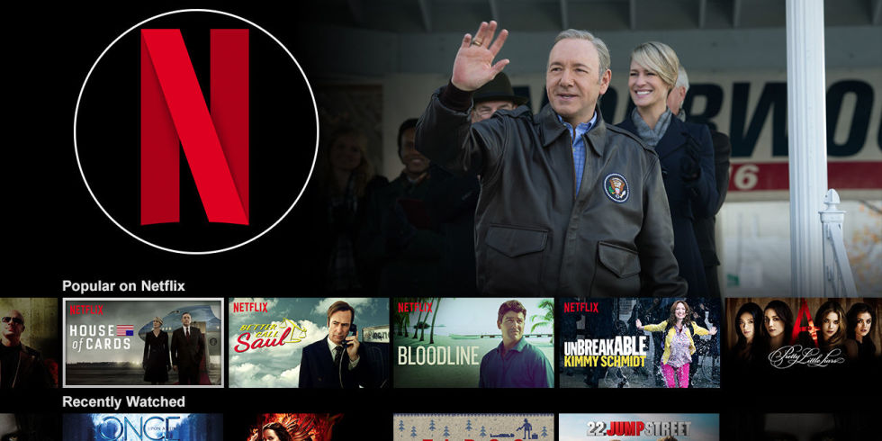 Netflix Has A New Logo And This Is What It Means