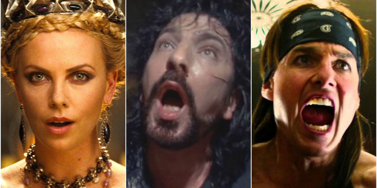 11 brilliant films with two actors