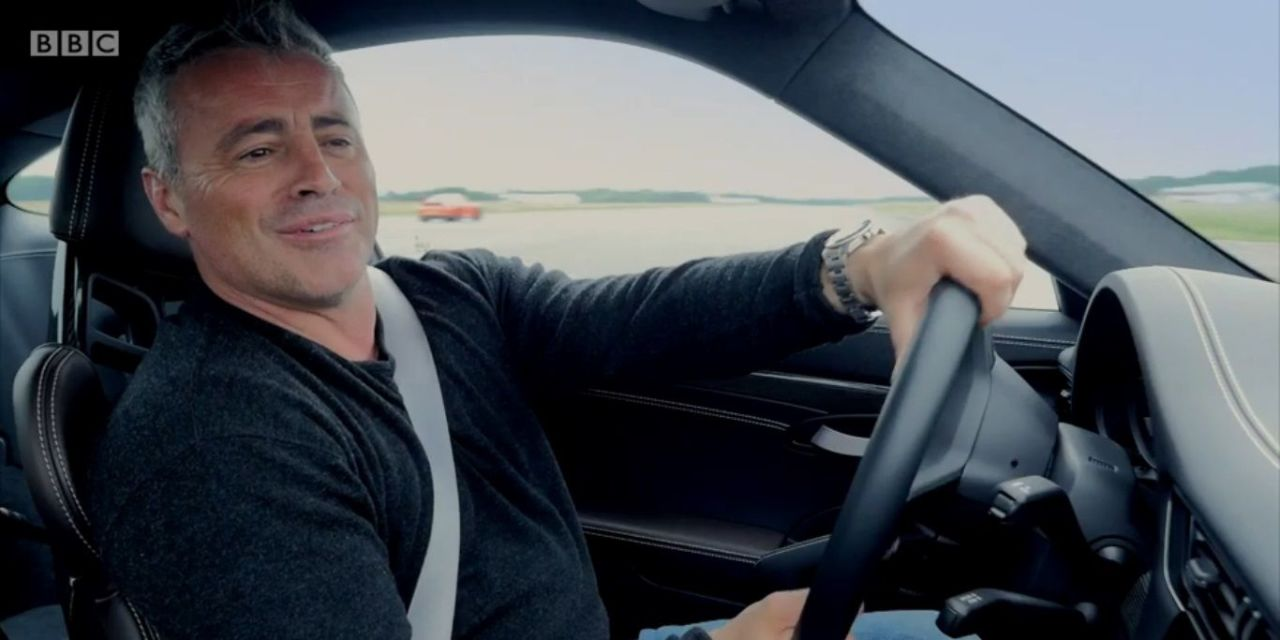 top gear finale review did chris evans and matt leblanc save the best for last. Black Bedroom Furniture Sets. Home Design Ideas