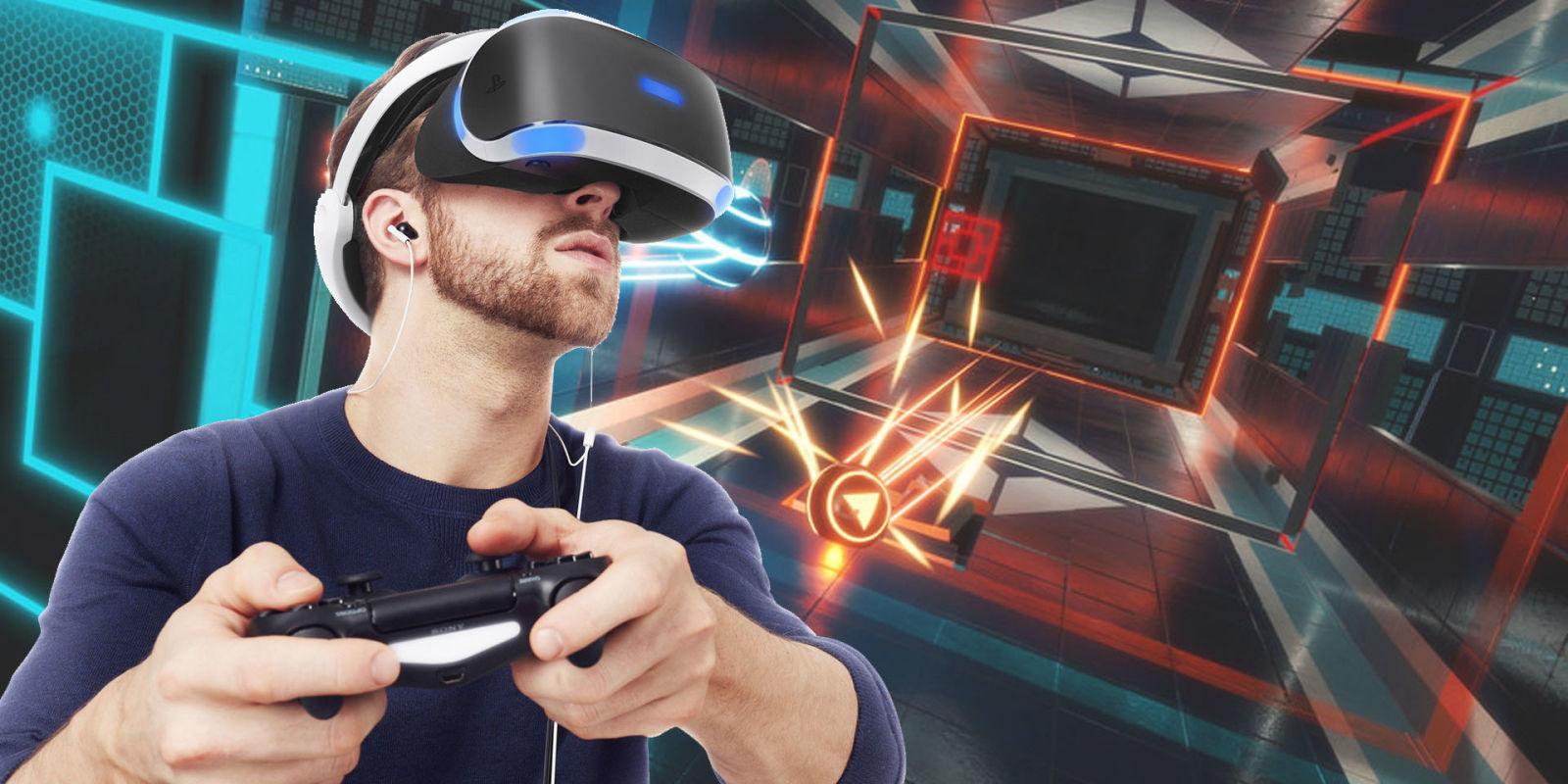 virtual reality porn ps4