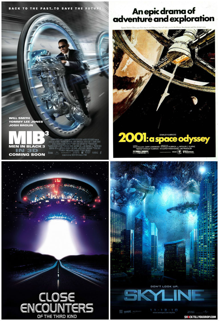 dramatic movie posters