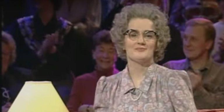 Debbie mcgee mrs merton