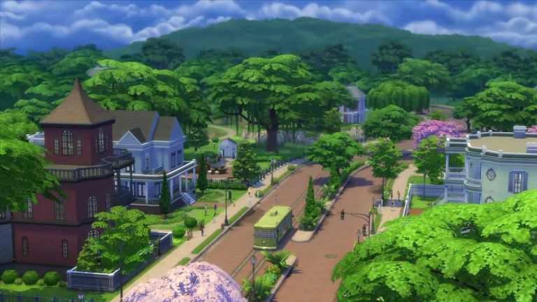 The sims 5 eight features the fans want to see better open world mechanics the sims 4 gumiabroncs Gallery