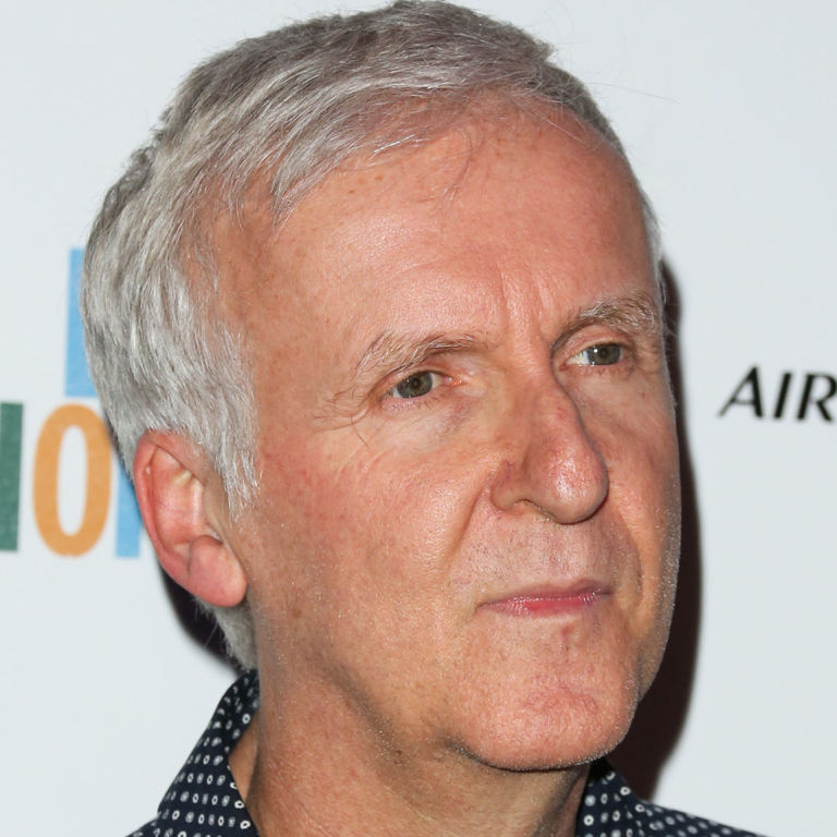 James Cameron: James Cameron Wasn't A Star Wars: The Force Awakens Fan