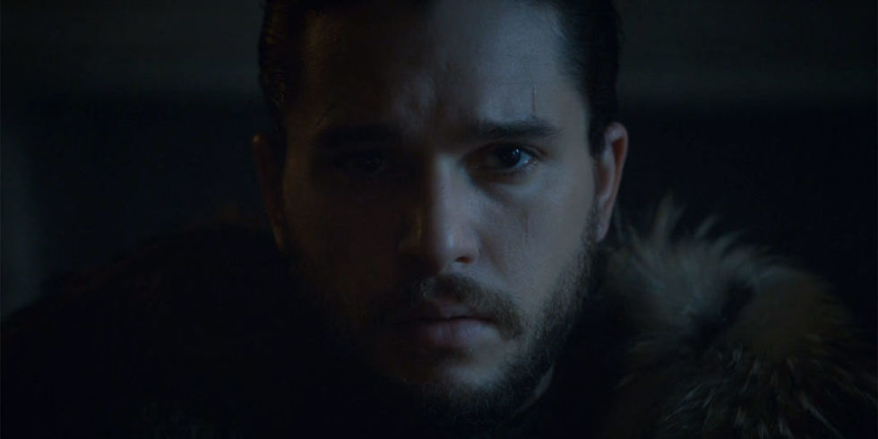 lord snow note