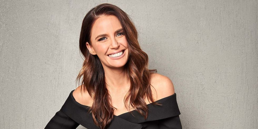 jodi anasta as elly conway in neighbours - Christmas In Conway Cast