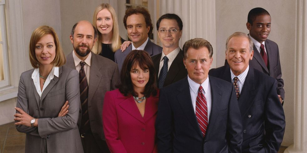 Superbe The West Wing Cast: Whou0027s Had The Most Successful Career Since The Show  Ended?