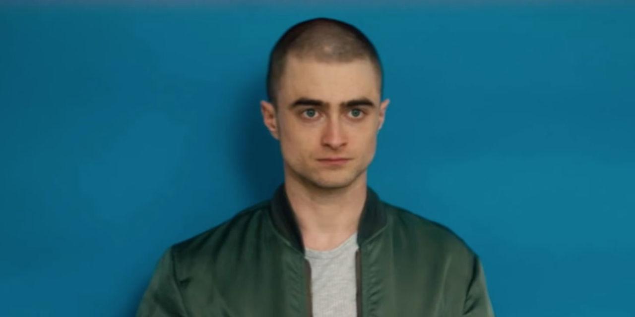 Daniel Radcliffe Is An Unlikely Undercover Fascist In Imperium Trailer