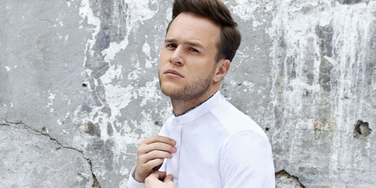 olly murs filmed his new music video in las vegas but he can 39 t really remember it after partying. Black Bedroom Furniture Sets. Home Design Ideas