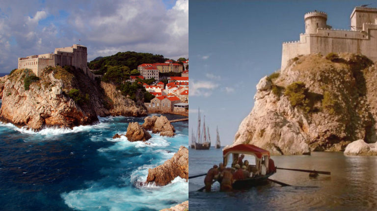 See the real life places where they film game of thrones game of thrones filming locations solutioingenieria Images