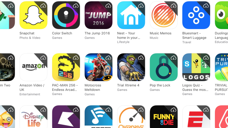 secret apps that look like games