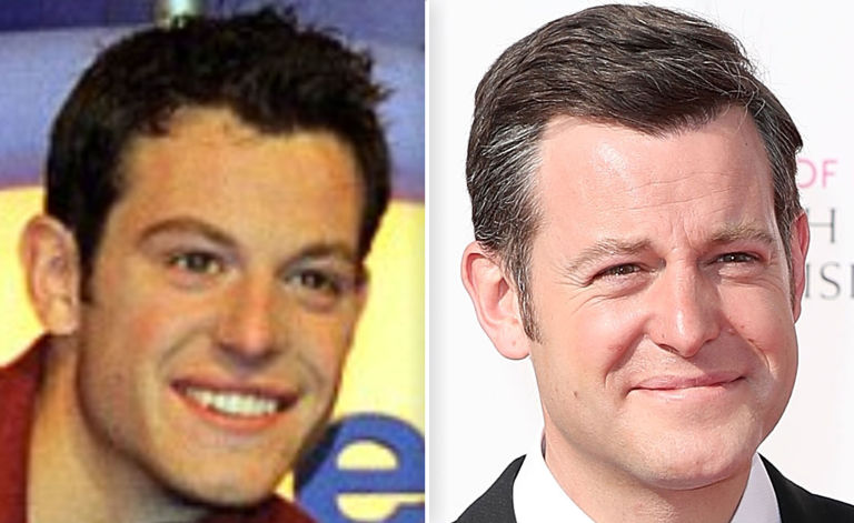 Image result for matt baker then and now