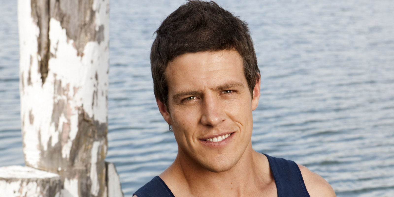 who is brax from home and away dating Home and away's resident hunk steave peacocke, who plays darryl 'brax' braxton on the soapie, reveals that he'll be leaving the show and sailing to hollywood's shores.