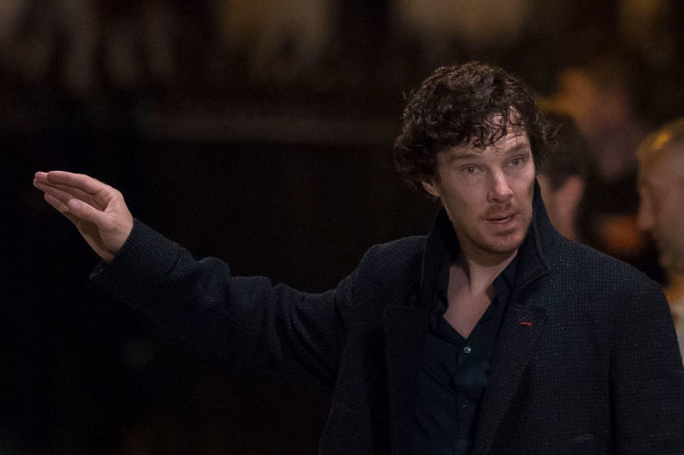 Sherlock series 4: Everything we know about so far including ...