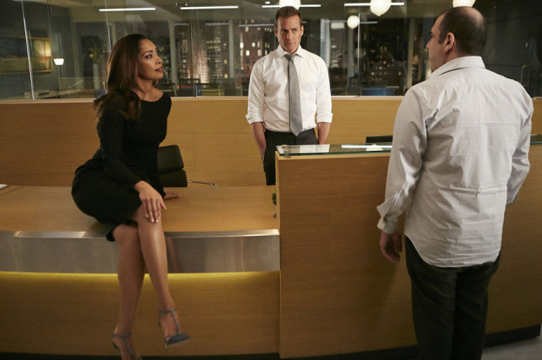 Suits Spin Off With Gina Torres Commissioned By Usa Network