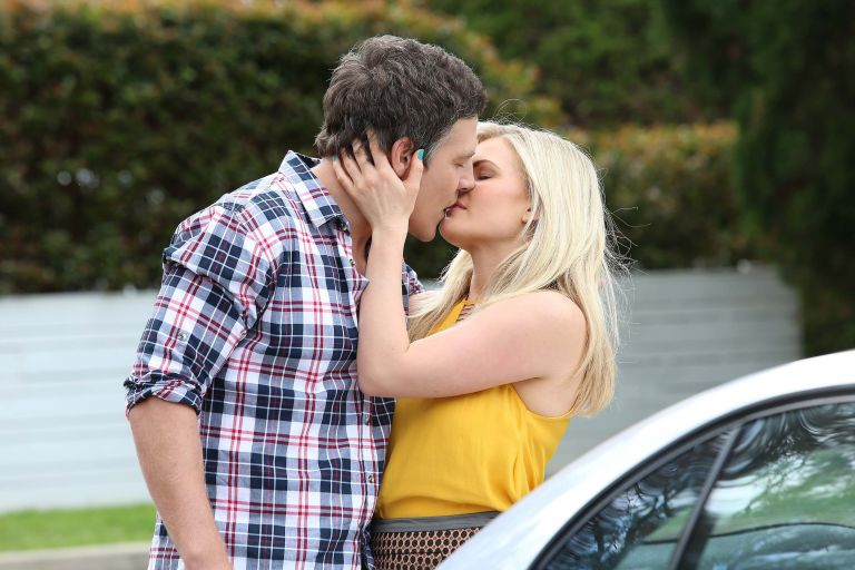 Brax And Ricky Sharpe Leave Summer Bay Together In Home Away