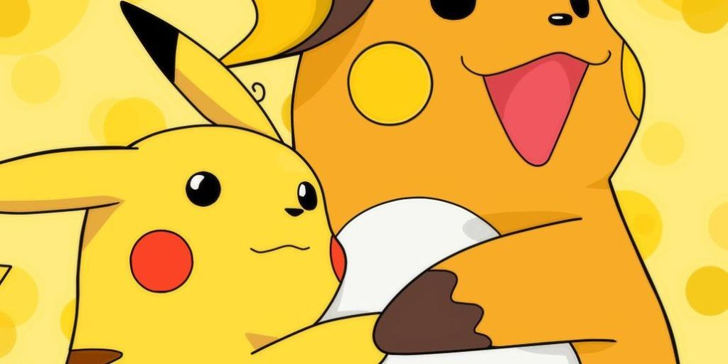 Pokémon mascot Pikachu was supposed to have ANOTHER evolution after ...