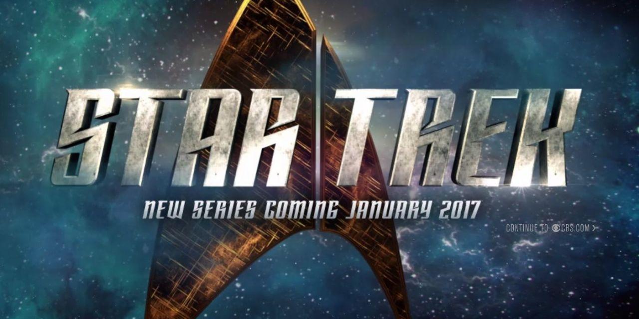 TV series Star Trek (2017) 52