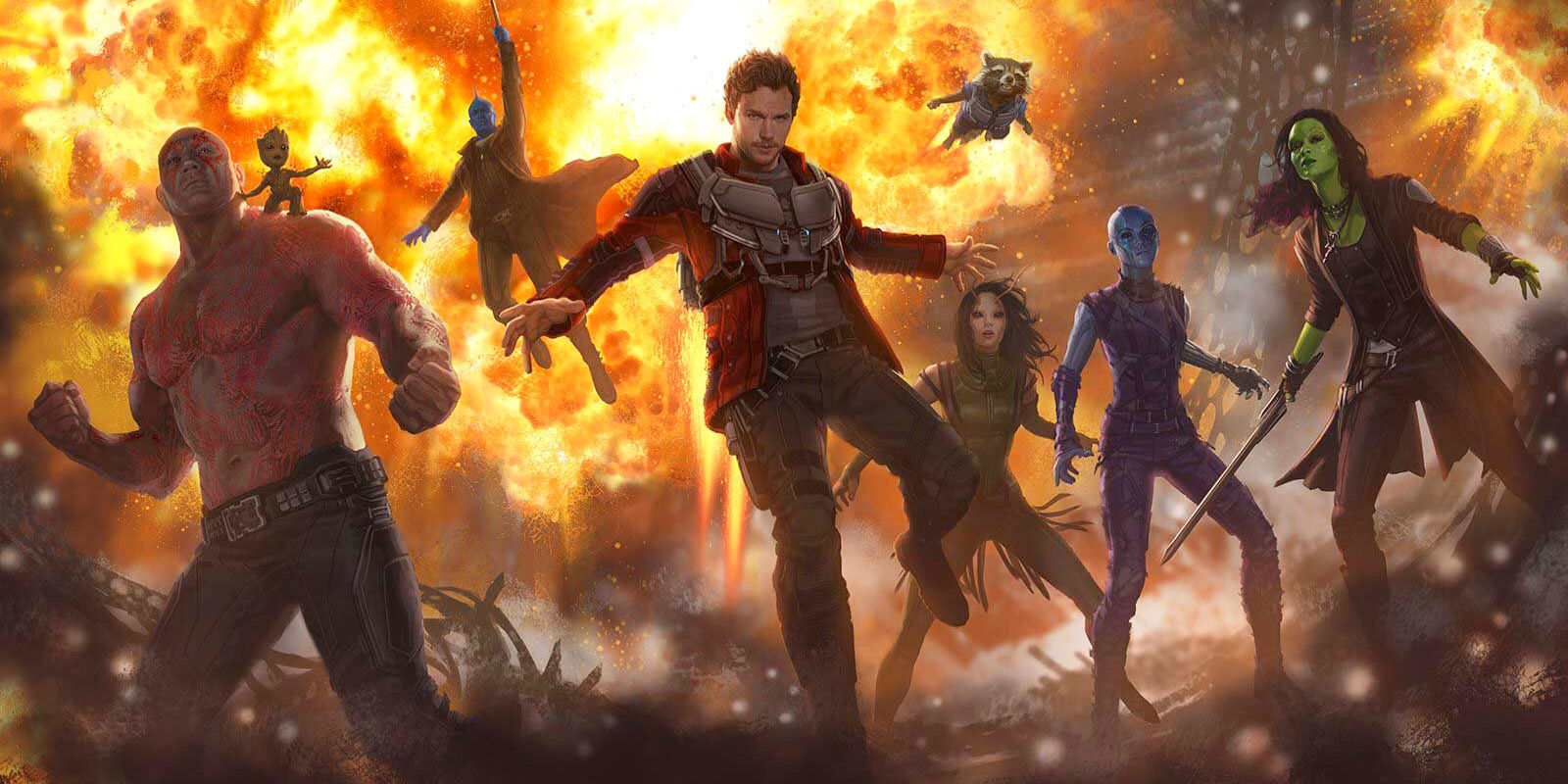 Image result for Guardians of Galaxy 2