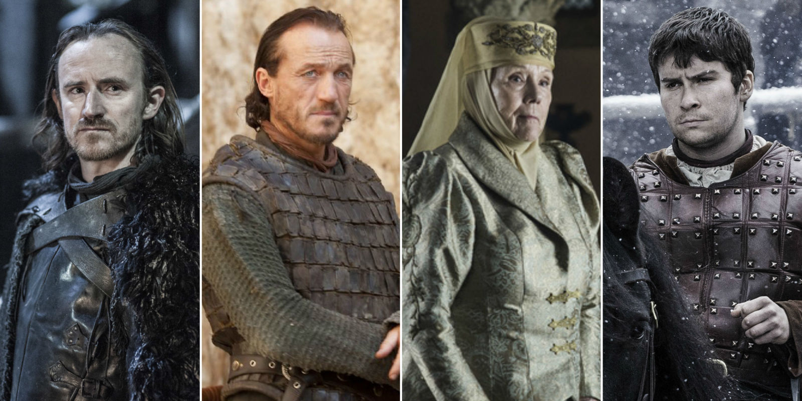 Game of Thrones: 9 of the most unsung heroes of Westeros