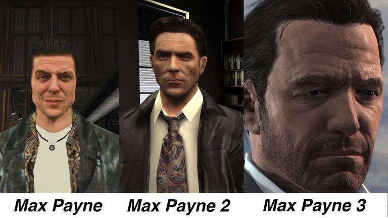 Макс пейн 3 смотреть